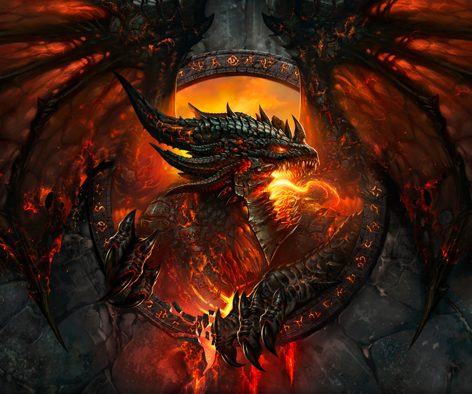 Description this Torrent: Full World of Warcraft: Cataclysm v4.3.4enGB MAC