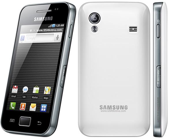 Samsung galaxy ace s5830 игры