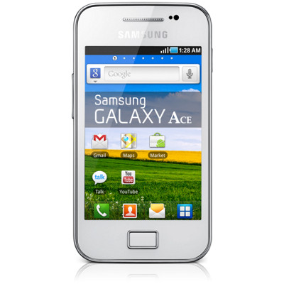 Обзор Samsung Galaxy Ace S5830