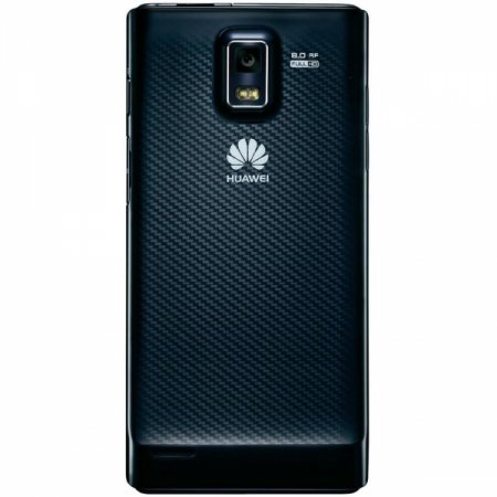 Обзор Huawei Ascend P1