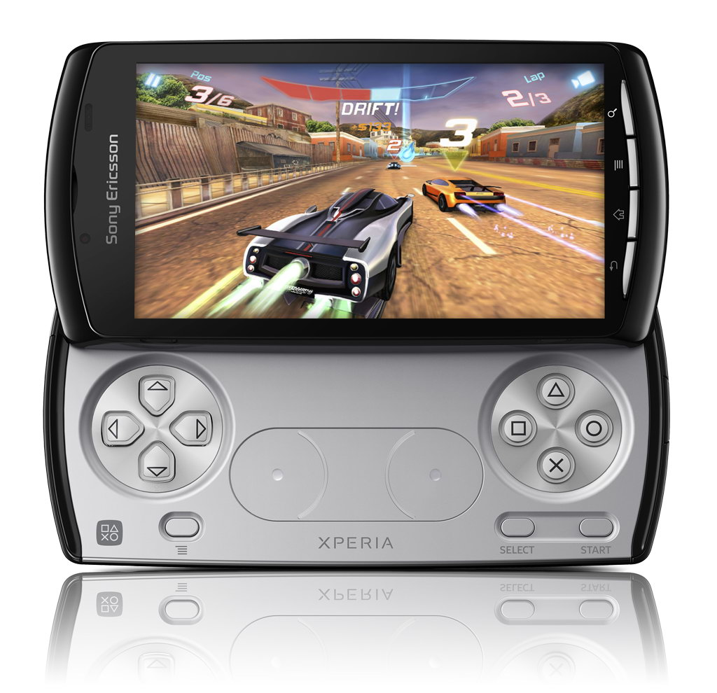 Free Download Game For Sony Ericsson Xperia Play